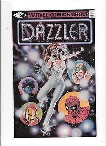 The-Dazzler-1-March-1981-Uncanny-X-Men