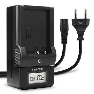 Chargeur MH-18a pour Nikon D300 D80 D300S D70s D700 avec écran de charge LCD