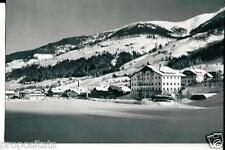 tr 070 1952 MOSO DI SESTO (Bolzano) - viagg - FP - Ed.Ghedina Cortina