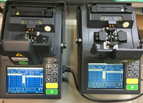 Fitel  S175 V.2000  FUSION SPLICER As Is or for Parts