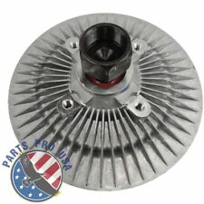 Engine Cooling Reverse Thermal Radiator Fan Clutch 2771 for 92-06 Dodge Jeep