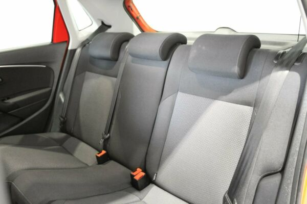 VW Polo 1,2 TSi 110 Highline BMT - billede 5