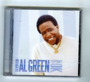 CD-NEW-AL-GREEN-EVERYTHING-039-S-OK