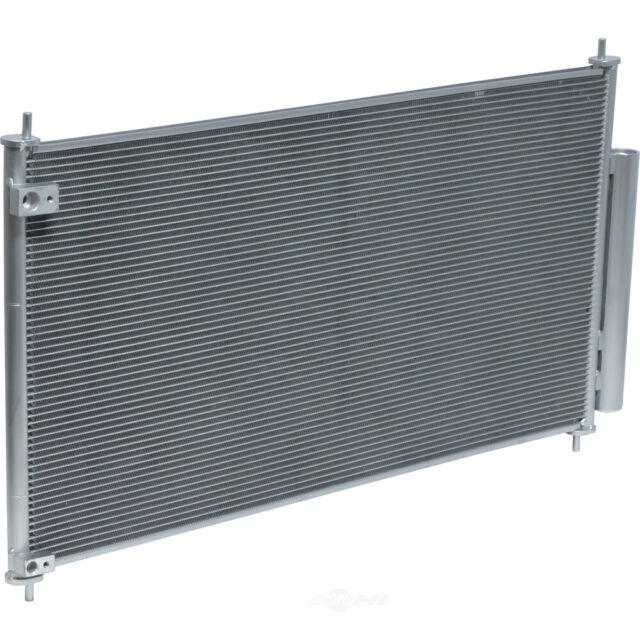 A/C Condenser-Condenser Parallel Flow UAC CN 4307PFC Fits