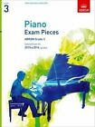 Piano Exam Pieces 2015 & 2016 Grade 3 Selected From T - Sheet Music Jones