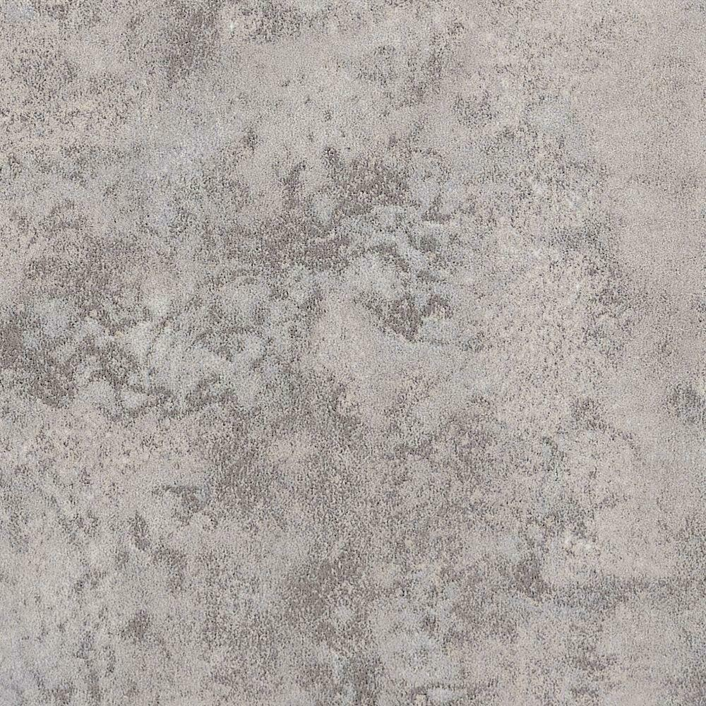 4 Ft. X 8 Ft. Laminate Sheet In Elemental Concrete With
