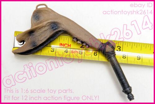 1//6 Scale Hot Toys MMS163 Predators Noland AXE