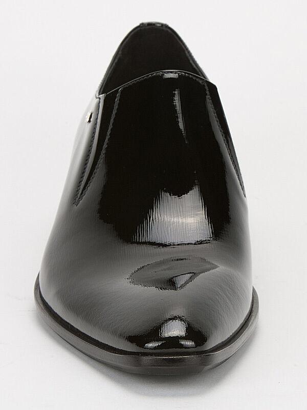 Bon Homme Cuir Chaussures Italiennes nouvelle collection tailles 7