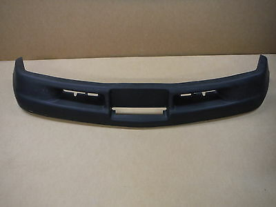 New GM109216 Front Textured Lower Valance Panel for Chevrolet Blazer 1998-2005
