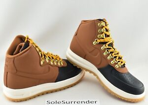 timeless design d9b89 95eb7 Image is loading Nike-Lunar-Force-1-Duckboot-SIZE-9-BQ7930-