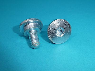 Energisch Zuendapp Schraube M8x15 Rahmen Ständer 448-21.110 K 80 Typ 540