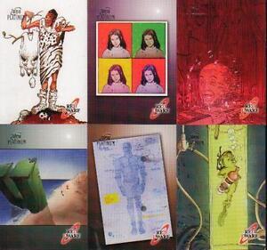 Rojo-Enano-Sylvain-despretz-Individual-Tarjetas