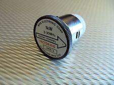 Bird 4410A Thruline WattMeter Element 1,000W 4410-3 2-30Mhz
