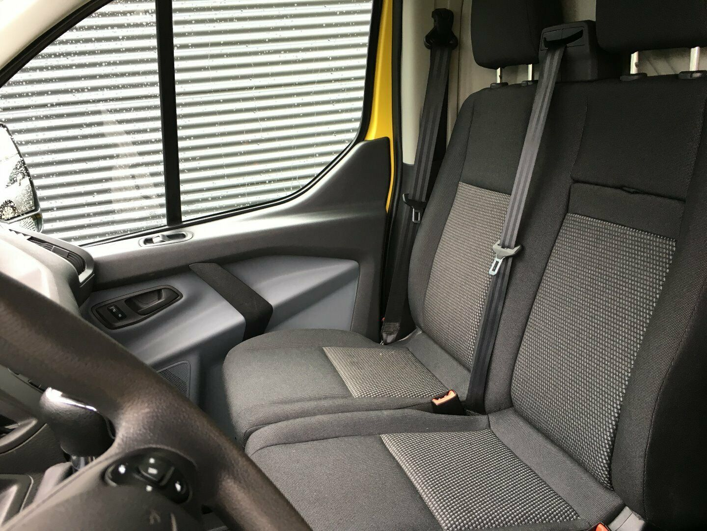 Ford Transit Custom 270S 2,0 TDCi 105 Ambiente - billede 12