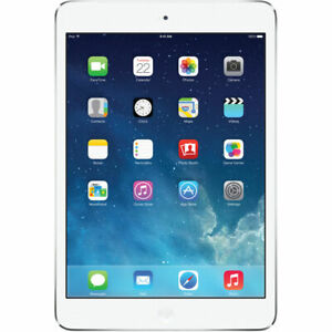 Apple-iPad-Mini-32gb-wifi-no-SIM-argento-GRADO-A-ricondizionato-con-garanzia