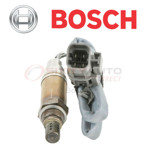Bosch 15959 O2 Oxygen Sensor for Electrical Metering xa