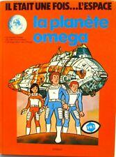 La Planète Oméga - Il était une fois l'Espace - Albert Barillé - FR3 - 1982