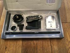 Alfa Network AWUS036H indoor USB wifi booster Kit with antennas