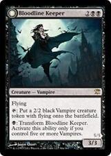 BLOODLINE KEEPER Innistrad MTG Black Creature—Vampire RARE