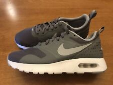separation shoes 3682f 90d5b item 6 New Nike Air Max Tavas (GS) Youth 5 Y Shoes Cool Grey Wolf  Grey White 814443-002 -New Nike Air Max Tavas (GS) Youth 5 Y Shoes Cool  Grey Wolf ...