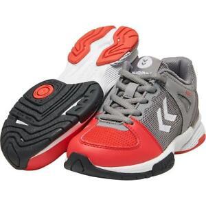 Hummel aerocharge hb200 Speed 3.0 Trophy enfants Handball Chaussure Salles Chaussures