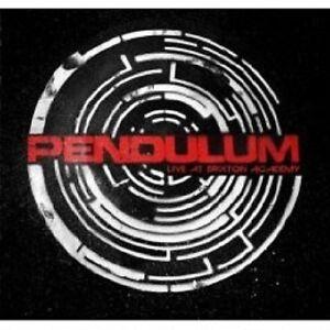 Pendulum-034-Live-at-Brixton-Academy-034-CD-DVD-NUOVO