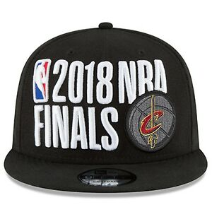 Image is loading Cleveland-Cavaliers-New-Era-2018-Conference -Champions-Locker- 5aa1bbb0af3