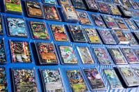 Pokemon 100 Card Lot - Rare, Com/unc, Holo + Guaranteed Ex, Gx, Mega Or Hyper