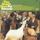 Pet Sounds [Mono] [Remaster] by The Beach Boys (CD, Sep-2000, Capitol)