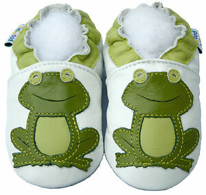1d7a1327 Soft Sole Leather Baby Shoes Toddler Children Boy Girl Infant Kids ...