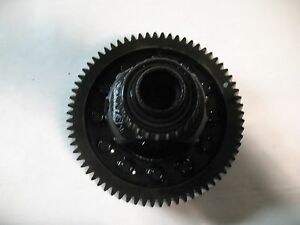 Vintage car truck parts other auto tools supplies hydraulics 2006 05 06 07 ford freestyle sel automatic transmission gear cvt 4481 415 0031 sciox Images