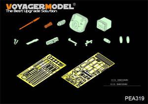 Voyager-PEA319-1-35-Modern-US-M48A3-Add-Parts-for-Dragon-Tamiya-kits