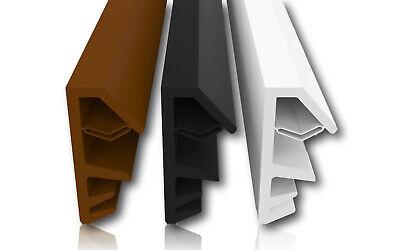(3,19€/m) Fensterdichtung Holzfensterdichtung Stahlzargendichtung Türdichtung