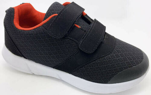 NEW INFANT SPORTS LIGHTWEIGHT TWIN VELCRO TRAINER