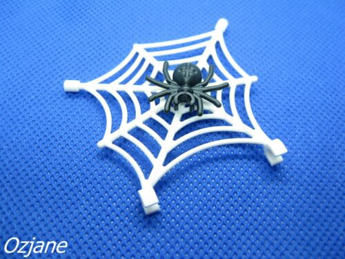 LEGO PART 30238//30240 SPIDER AND WEB SPIDERMAN HARRY POTTER INDIANA