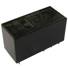 M3828 1 Stück OMRON G8P1114P-CF-US-DC24 Relay 30A 24VDC