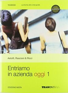 ENTRIAMO IN AZIENDA OGGI - VOLUME 1 - RCS 2012 - 9788823333185