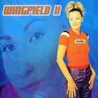 Whigfield II by Whigfield (CD, Jan-2001, Golden Dance Classics (USA))