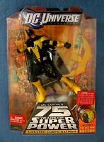 Mattel DC Universe Classics Batman Sinestro Corps Figure - R5810 Toys