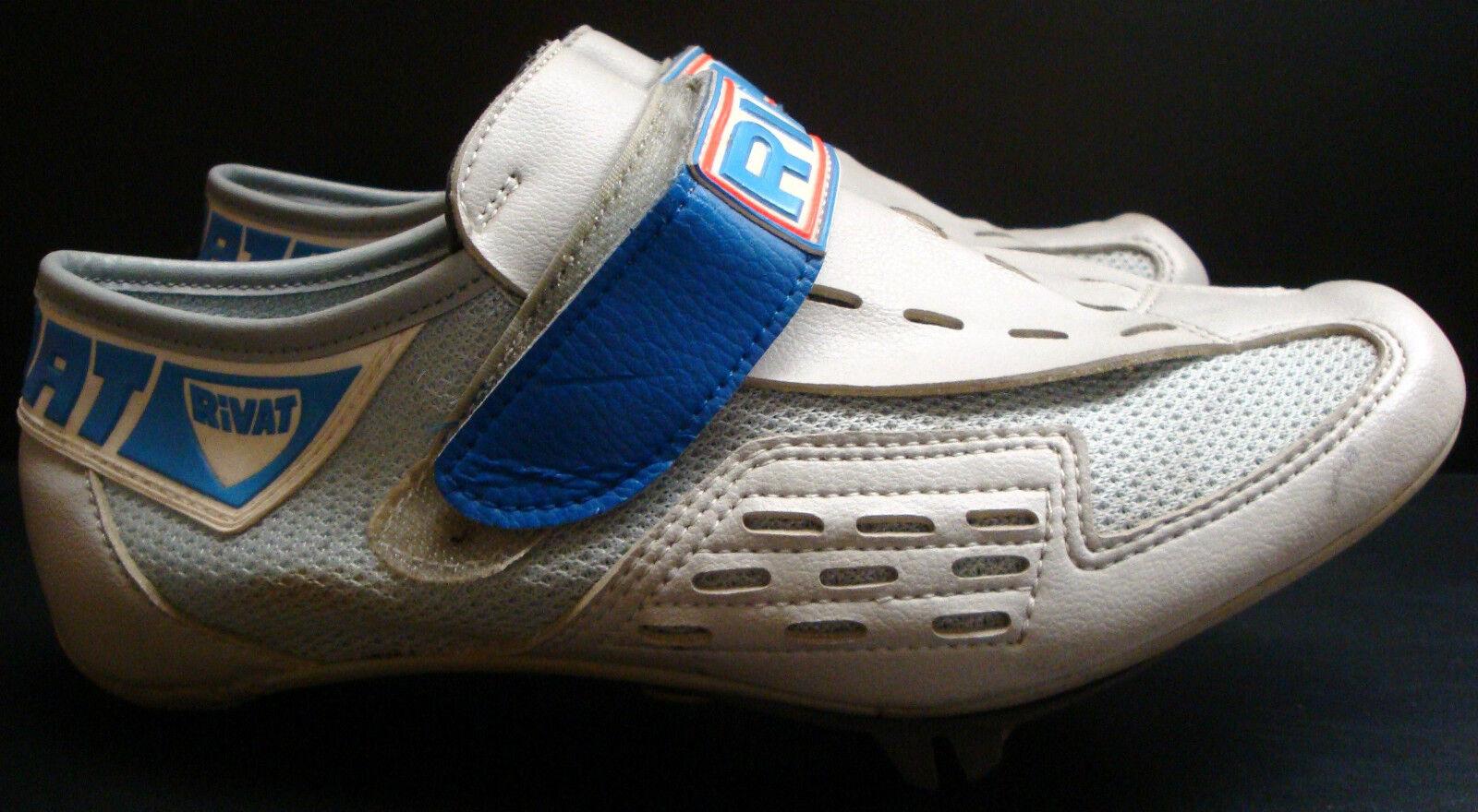 Usado  Rivat Zapatos Vintage Hecho En Francia
