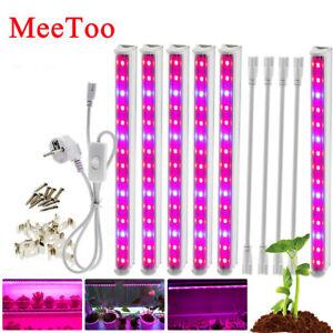 LED-Grow-light-Full-Spectrum-Indoor-Plant-lamp-T5-Tube-Bulb-Light-For-Plants