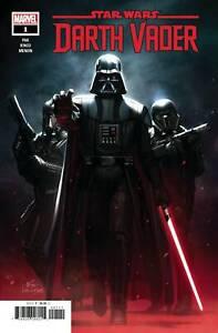 Star-Wars-Darth-Vader-1-2020-Marvel-Comics-First-Print-Lee-Cover