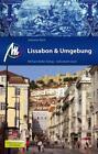 Lissabon & Umgebung von Johannes Beck (2015, Taschenbuch)