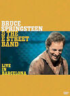 Bruce Springsteen  the E Street Band - Live in Barcelona (DVD, 2003, 2-Disc Set)