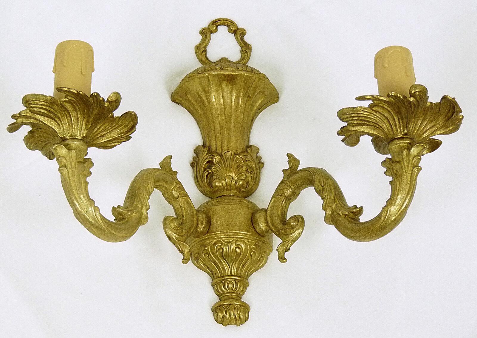 Appliques lampada led da parete in ottone alta alta alta qualita