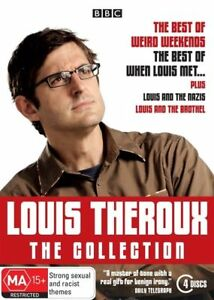 Louis-Theroux-The-Collection-Dvd-Region-4