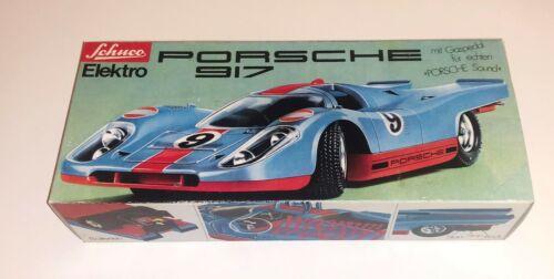 Reprobox für den Schuco Porsche 917 Nr 356219