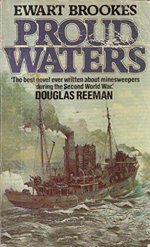 ProudWaters By Ewart Brookes. 9781855017108