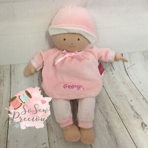 Brook Personalised Bambola di pezza bonikka doll logo ricamato regalo