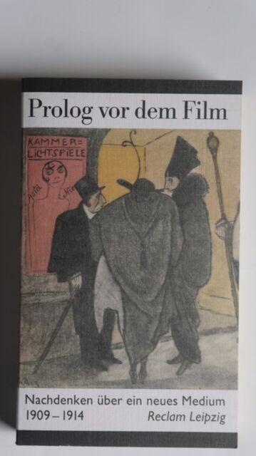 R201426 Prolog vor dem Film. Nachdenken über ein neues Medium 1909-1914  #4
